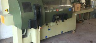 SCORNICIATRICE SCM MOD. COMPACT 23 KS