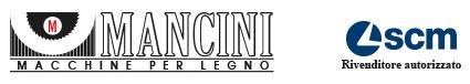 Mancini Macchine Legno