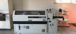 BORDATRICE AUTOMATICA SCM K203
